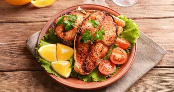 ماهی افسردگی Fish-recipes