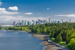 10 شهر سبز دنیا