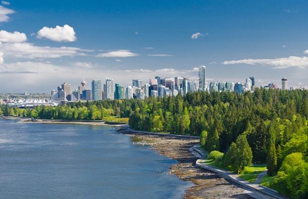 سبزترین شهرها Greenest-Cities