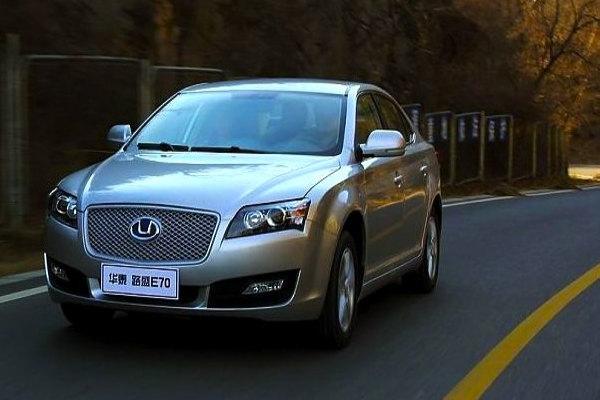 Hawtai-Lusheng-E70-best-selling-car-in-north-korea