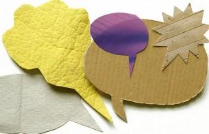 تقویت قدرت بیان و مکالمه