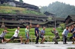 عجیبترین روستاهای دنیا+عکس