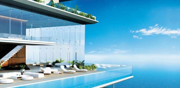 گران ترین خانه دنیا