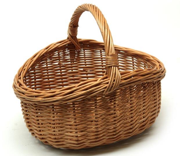 زنبیل basket