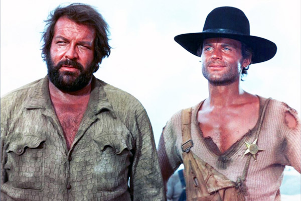 bud spencer 23