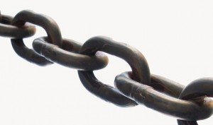 زنجیر chain