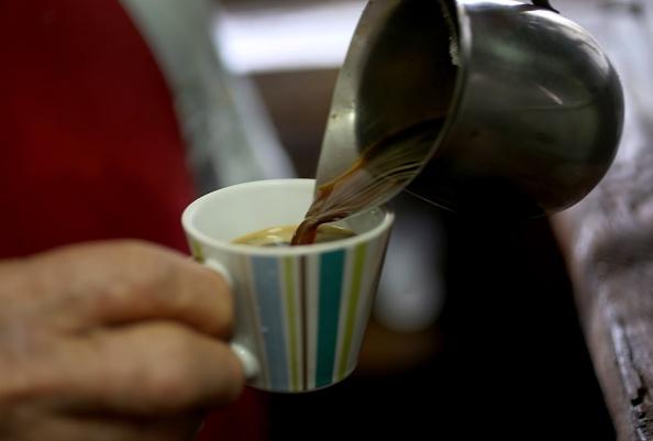 قهوه coffe