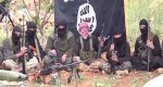 داعش زنی را به جرم زیبایی اعدام کرد