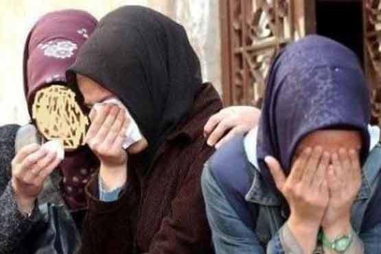 اسم گروه آشپزی اعتراف های تکان دهنده برده جنسی داعش