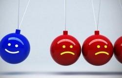 اندوه، توانایی تشخیص رنگ را مختل میکند