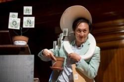 برندگان «نوبل مضحک» 2015 معرفی شدند!