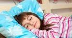چطور به خواب بهتر بچههایمان کمک کنیم؟