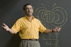 استاد ایرانی، برنده عالی ترین جایزه اپتیک جهان