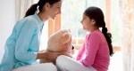 با کودکمان چگونه ارتباط برقرار کنیم که به ما گوش دهد؟