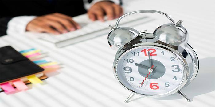 time management راهکار مدیریت وقت