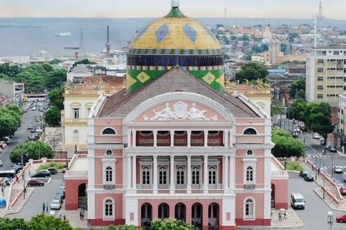 زیباترین خانه های اپرای دنیا کدامند؟ ۱۰ خانه اپرای جذاب جهان