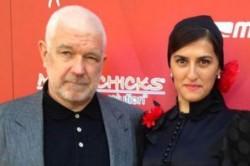 بدلکار زن ایرانی ، برنده جایزه ویژه بدلکاری در هالیوود