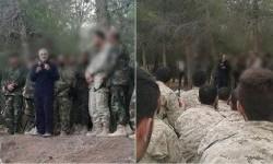 آیا سردار سلیمانی هماکنون در سوریه است؟
