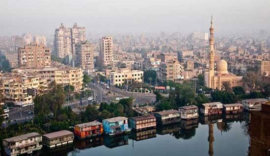 شهرهای خطرناک جهان برای سفر + تصاویر