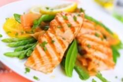خواص خوردن ماهی برای سلامت