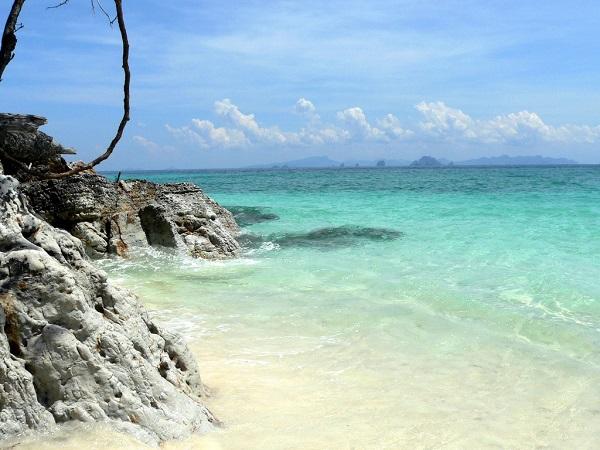 جزیره Ko Phai پاتایا