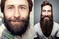 19 دانستنی جالب در مورد ریش!