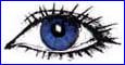 رنگ چشم آبی