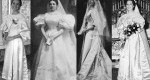 لباس عروس 120 ساله+عکس