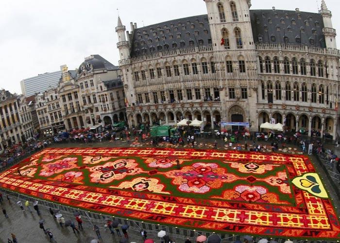 brussels-belgium بروکسل، بلژیک