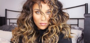 موهای فر curly-hair
