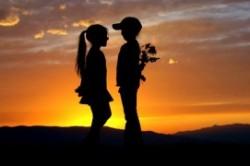 استرس در رابطه عاشقانه