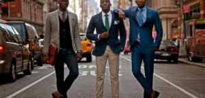 شیک پوشی مردان
