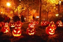 دانستنیهای جالب در مورد جشن ترسناک «هالووین»