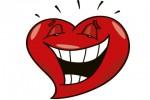 سلامت قلب laughing-heart
