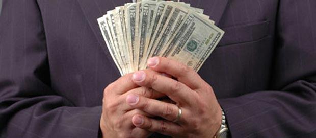 money - تاثیر پول بر رفتار انسانها