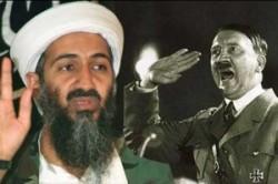 رابطه جالب مرگ هیتلر و بن لادن