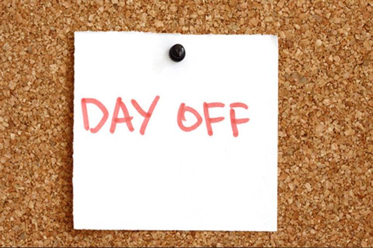 درمان بی خوابی استرس,project day off