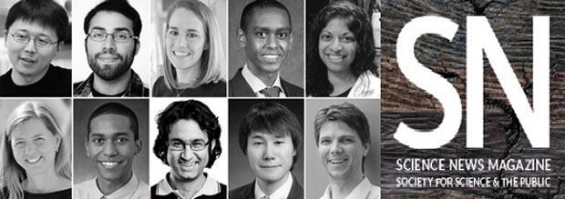 10 دانشمند برتر جهان
