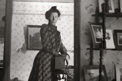 عکس سلفی در قرن نوزدهم!