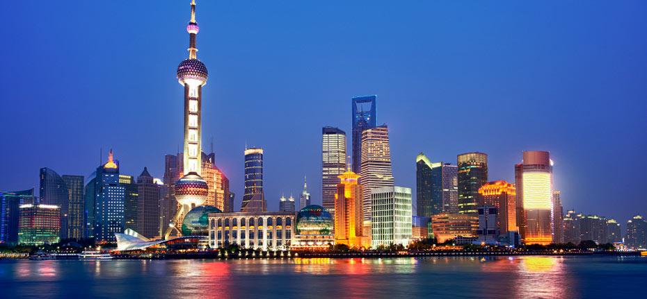 شانگهای shanghai