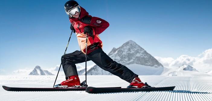تمرینات آمادگی جسمانی برای اسکی ski