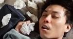 اهمیت خواب در فصل سرماخوردگی