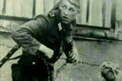 سربازی که نامش بر روی 317 خیابان دنیا قرار گرفته!