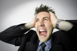 10 راهکار کاهش استرس در مردان