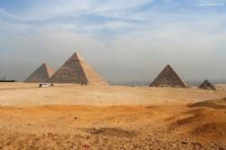 10 مورد از آثار باستانی مصر
