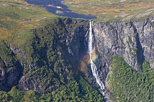 10 Gros Morne National Park برترین جاذبههای توریستی کانادا