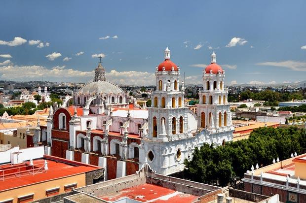 پوئبلا_Puebla