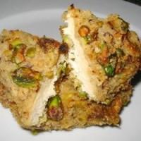 طرز تهیه خوراک مرغ و پسته