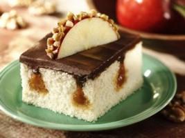 طرز تهیه کیک کارامل شگفت انگیز