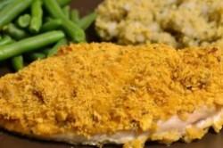 طرز تهیه خوراک سینه مرغ
